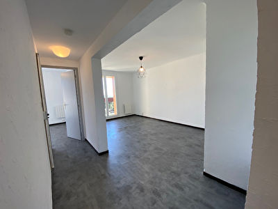 Résidence Consolat 13015 appartement type 2 vue mer